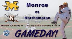 Monroe Baseball Promo